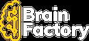 logo white brainfactory